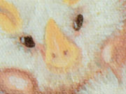 Murciélago Blanco