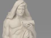 Caton Uticensis – Parte 1 – Sculpt