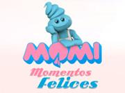 Dulcería Momi: Es Merenguito!