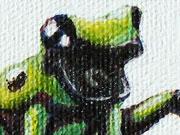 Dendrobates Auratus